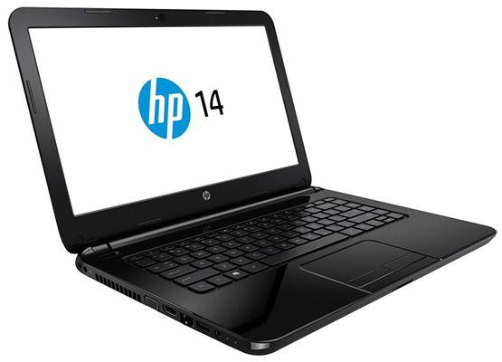 HP 14 r103ng   14 Zoll Notebook (2,6GHz, 4GB Ram, 500GB, DOS) für 226,99€