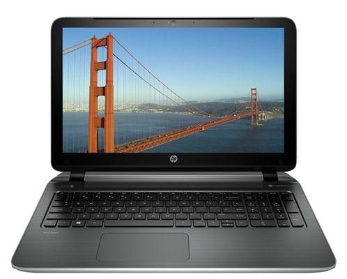 HP Pavilion 15 p152ng HP Pavilion 15 p152ng   15,6 Zoll FHD Notebook (3,2 GHz, 12GB Ram, 1TB, Radeon R7 M260, Win 8.1) für 451,99€