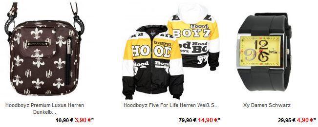 Hoodboyz Restposten