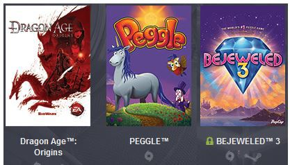 Humble Origin Bundle 2 – z.B. mit Command & Conquer, Medal of Honor Allied Assualt: Generals ab 0,94€