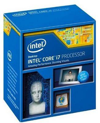 Intel i7 4790 boxed CPU für 274,94€   3,6 GHz, Sockel 1150, 8M Cache, 84 Watt