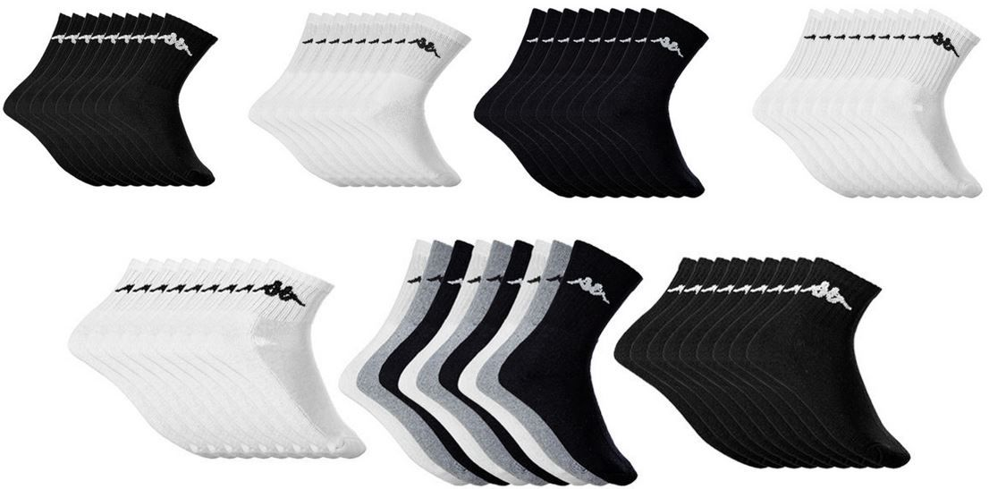 Kappa Socken Sale