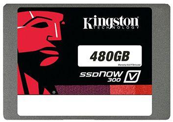 Kingston SSDNow V300 Kingston SSDNow V300   480GB SSD für 139€   Update