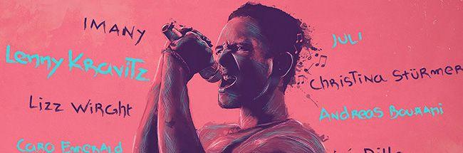 8€ Rabatt mit 30€ MBW auf Konzerte/Festivals bei vente privee   z.B. Lenny Kravitz in Hamburg
