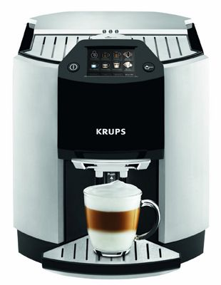 Krups EA9010 One Touch Voll­au­to­mat für 799€