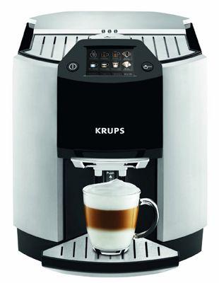 Krups EA9010 One Touch Kaffee Vollautomat für 649€