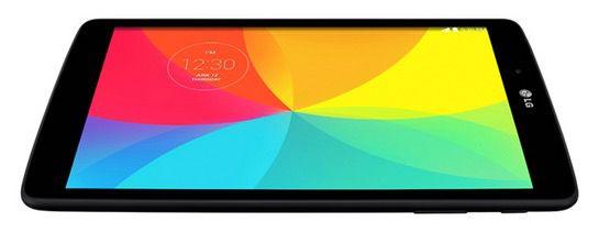 LG G Pad 8 V480   8 Zoll WLAN Tablet für 99,95€ (statt 140€)