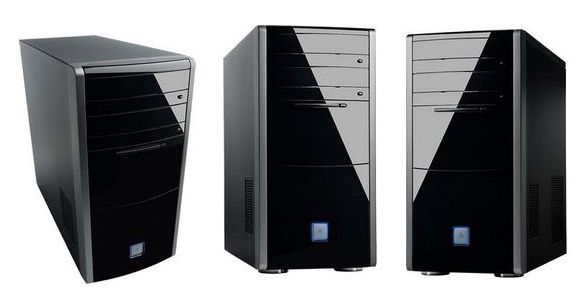 Medion Akoya P5113 D Komplett PC für 489€   3,4GHz, 8GB Ram, 2TB, USB 3.0, Win 7