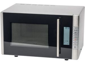 Medion MD14482 Mikrowelle mit Grill und 20 Liter Garraum für 59,99€ (statt 70€)