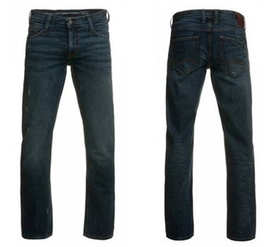 Mustang Oregon Straight Mustang Oregon Straight Herren Jeans für 26,90€