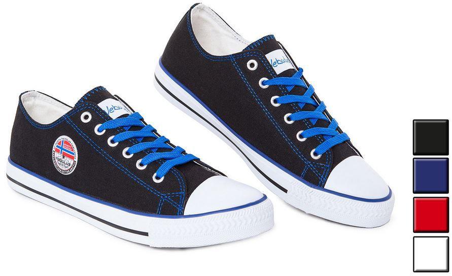 Nebulus MANIA   low Sneaker für Damen und Herren je Paar nur 19,99€
