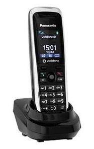 Panasonic TW211 Vodafone Panasonic TW211 GSM Mobiltelefon für 19,90€