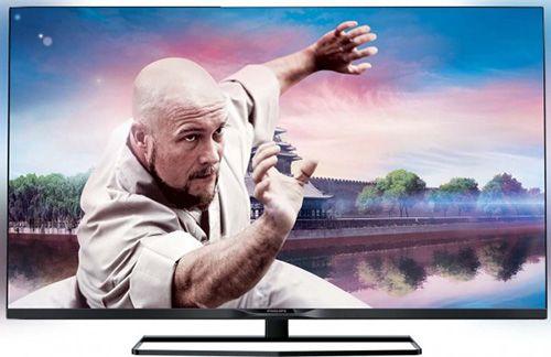Philips 47PFK5199   47 Zoll Full HD Fernseher mit Triple Tuner für 349€