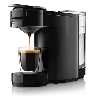Philips HD788460 Philips HD7884/60 Senseo Up Kaffeepadmaschine für 59,90€