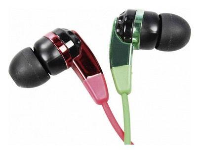 Pioneer SE CL721 In Ear Kopfhörer für 11,98€