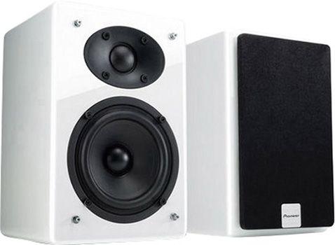 Pioneer XW BTS5 W Bluetooth Lautsprecher für 72€