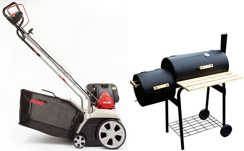 CPL BBQ Smoker Grill für 53,99€   bei der Plus.de 10% Rabatt Aktion auf fast alles   Update
