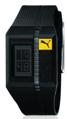 Puma Uhr Casio MTP 1290D 1A2VEF Herrenuhr statt 49€ für nur 28,80€ bei der Amazon Uhren Gutschein Aktion   Update