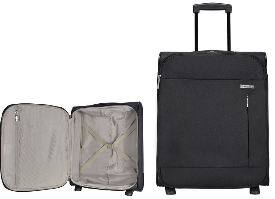 Samsonite S Cape Samsonite S Cape Upright   2 Rollen Kabinen Trolley 50 cm für 39,95€
