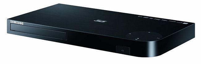 Samsung BD H5500 3D Blu ray Player für 37,28€ als Warehousedeal im Zustand Sehr gut