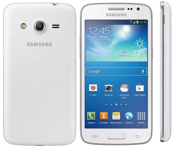 Samsung G386F Galaxy Core   Android LTE  Smartphone für 129,90€