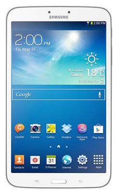 Samsung Galaxy Tab 3 8.0 LTE für 139,90€   8 Zoll, 1,5 GHz, 1,5GB Ram, 16GB, Android 4.2.2