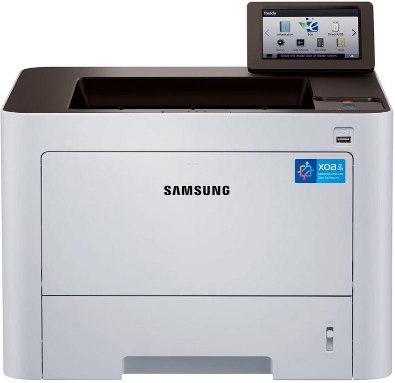 Samsung SL M4020NX   monochrom 40S/min. Laserdrucker mit 1200 x 1200 DPI für 195,18€