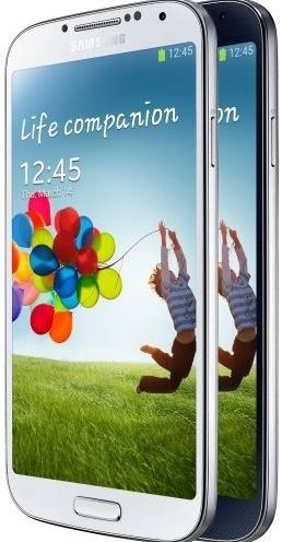 Samsung Galaxy S4 i9505 Smartphone schwarz für 199€