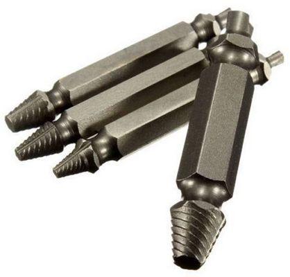4er Set Schraubenausdreher zum entfernen rundgedrehter Schrauben für 3,47€   China Gadget!