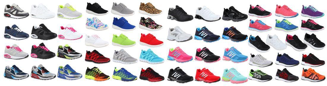 NoName Sneaker   für Damen und Herren je Paar nur 19,90€