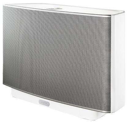 Sonos PLAY:5 wireless Multiroom Lautsprecher schwarz für 442,53€   Update