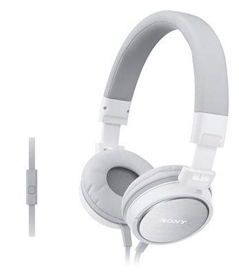 Sony MDR ZX610AP Sony MDR ZX610AP ab 29,99€   Lifestyle Kopfhörer mit integrierter Fernbedienung
