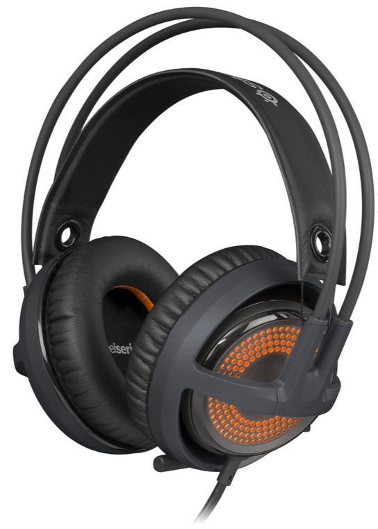 SteelSeries Siberia V3 Prism   Gaming Headset für 64,99€ (statt 85€)