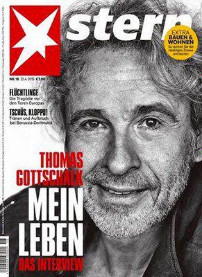 Stern Stern Jahresabo mit 52 Ausgaben für 39,90€   Update
