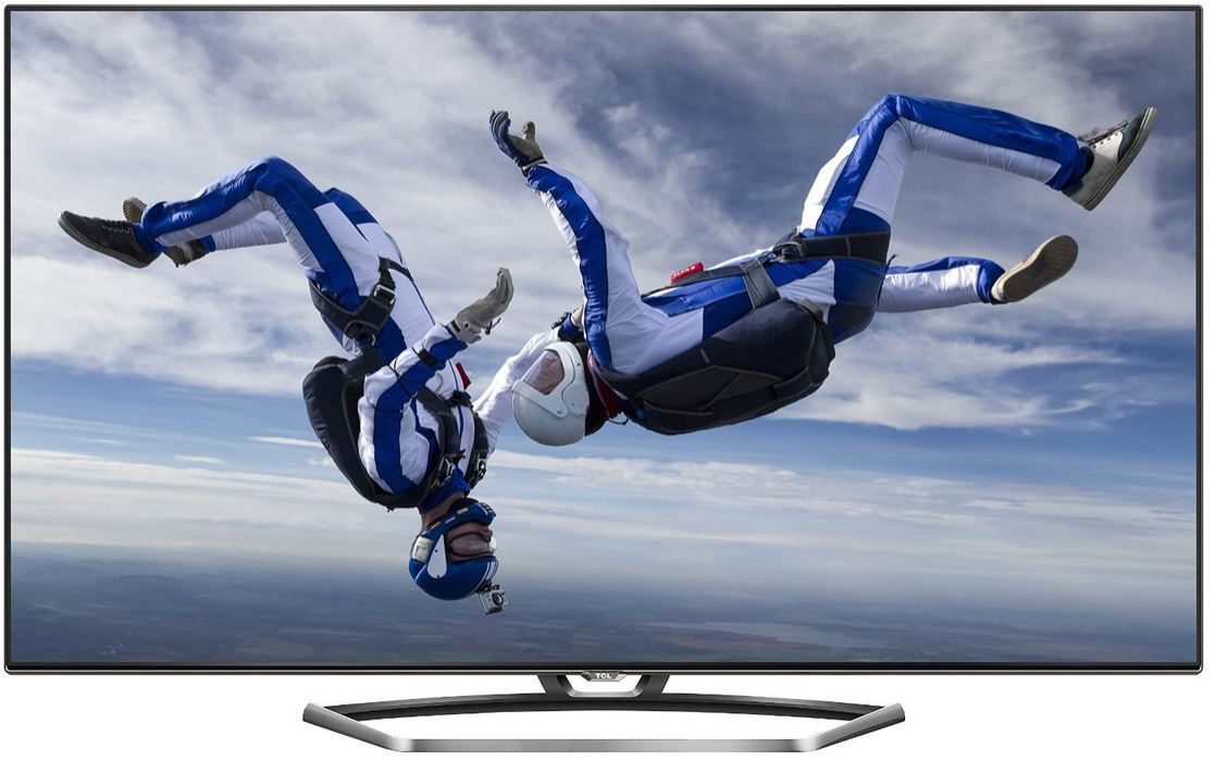 TCL TV  Panasonic TX 55AXW634 (55 Zoll) 4K Smart TV für 1.099,99€