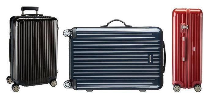 Tachenkaufhaus mit 15% extra Rabatt auf viele Koffer und Zubehör ab 100€