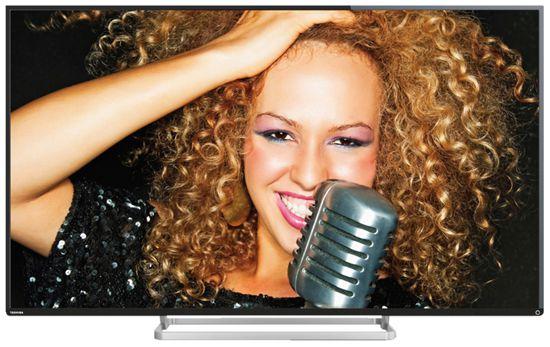 Toshiba 42M7463DG   42 Zoll 3D Full HD Fernseher mit WLAN und Digital Tuner für 594€