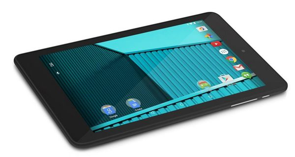 TrekStor SurfTab Xintron i 7.0 Tablet für 68,99€   7 Zoll, 1,8 GHz, 1GB Ram, 8GB, Android 5.0