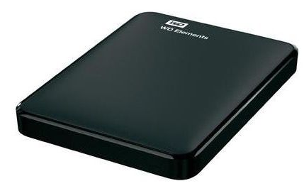 WD Elements Portable WD Elements Portable 1TB Festplatte mit USB 3.0 für 49€ (statt 56€)