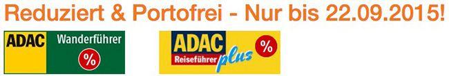 Wanderführer ADAC Wander  und Reiseführer für 4,99€ im Terrashop   alles versandkostenfrei!