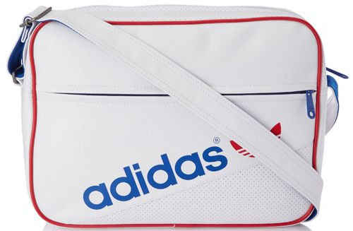 adidas Airline Perforated Tasche ab 14,13€