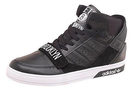 adidas Hardcourt Defender Sneaker Herren Schuhe Schwarz NEU