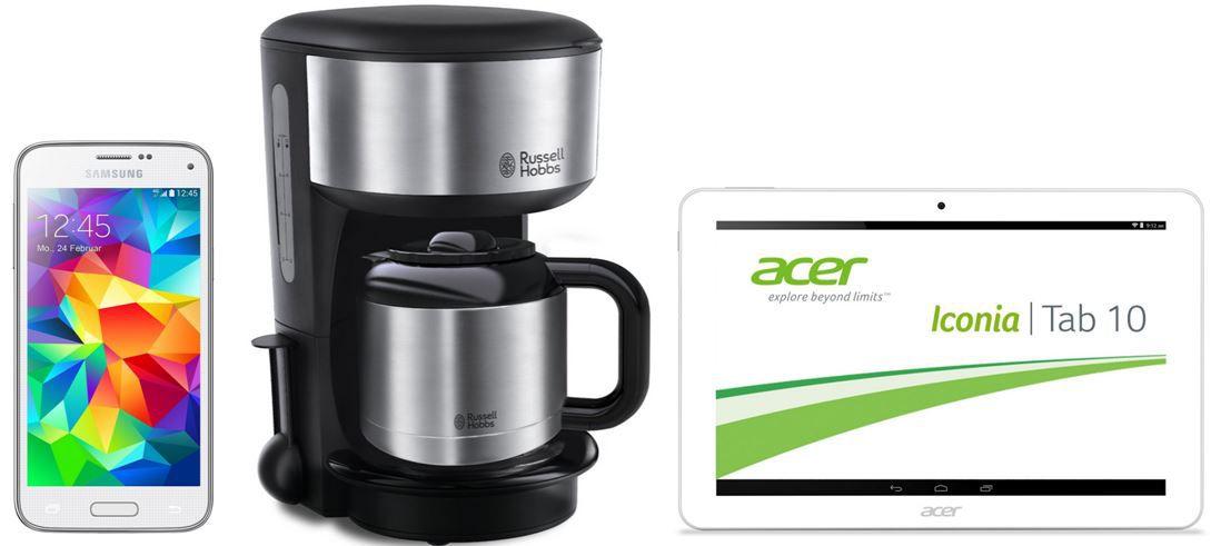 amazon Blitzangebot2 Acer Iconia Tab 10 für 189€   bei den 25 Amazon Blitzangeboten bis 19Uhr