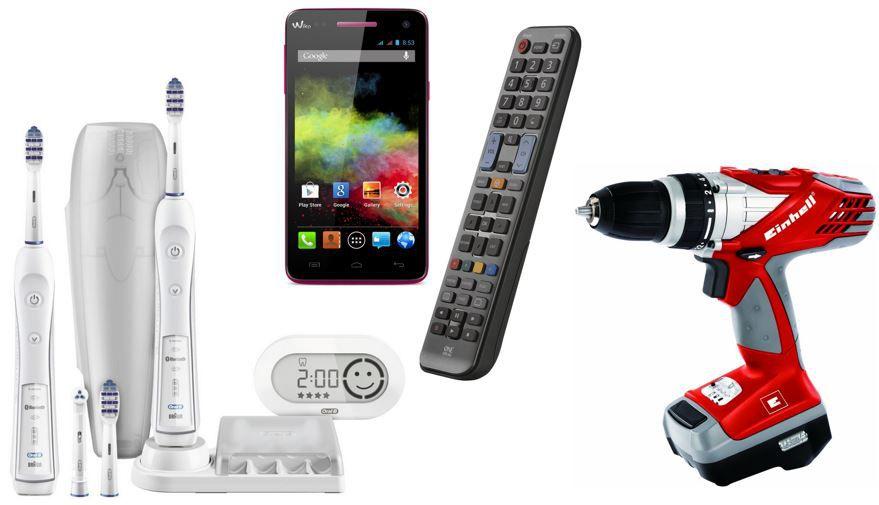 amazon Blitzangebot9  Philips PowerPro FC9723/09 Staubsauger statt 195€ für 149,95€   bei den 75 Amazon Blitzangeboten bis 19Uhr