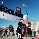 LEGOLAND Billund Resort – Familien Tagesticket für 3 Personen ab 69€