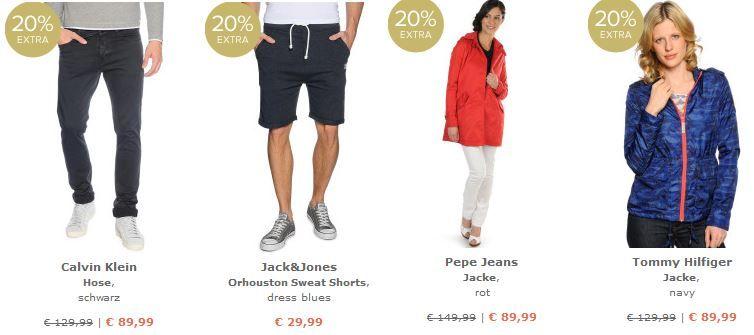 dress for less Angebot dress for less   Happy Hour bis 22Uhr mit 20% Rabatt auf alles + VSK frei + Gutschein