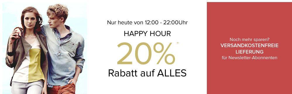 dress for less Angebote dress for less   Happy Hour bis 22Uhr mit 20% Rabatt auf alles + VSK frei + Gutschein