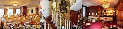 prinz eugen 3 Tage Wien im sehr guten 4* Hotel Prinz Eugen ab 166 Euro inkl. Flug und Frühstück