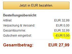 DVD und Blu ray BOX Sets reduziert bei der 7 Tage Amazon Preishits Aktion mit 5€ Sofort Rabatt ab 29€   Update!