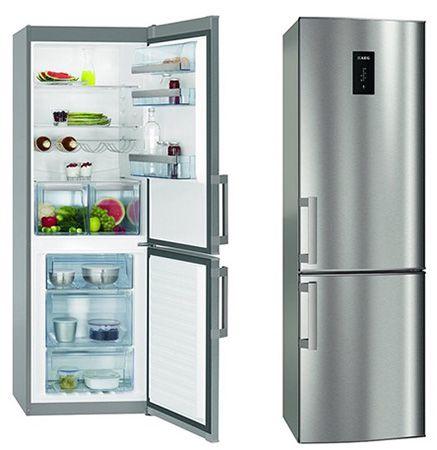AEG S53530CNX2 Kühl Gefrier Kombination mit NoFrost und A+++ für 449€ (statt 579€)